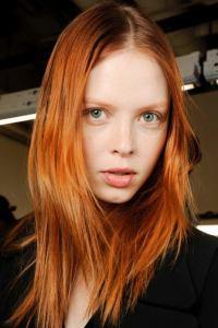 Cinnamon Hair Color: The Spicy Hair Color of the Season