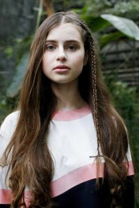 Picture day perfect: cute hairstyles for long hair - All ...
