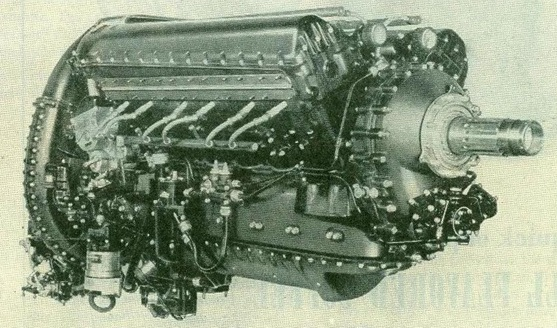 The Packard Merlin Rolls-Royce Engine and Avro Canadian Lancaster - copy blueprint engines how to