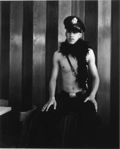 "Collier Schorr, ""Night-Porter"""