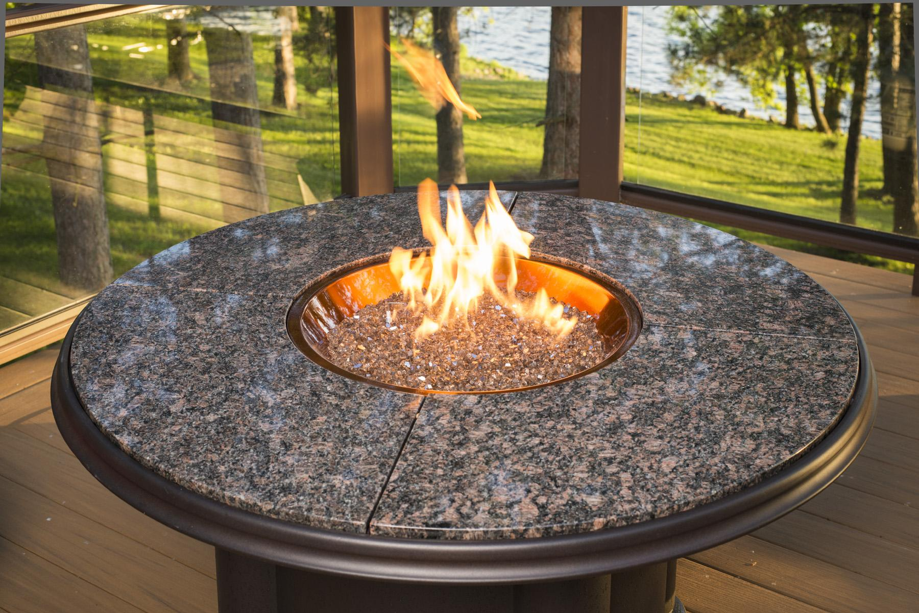 Outdoor Fireplace Electric Modern Outdoor Fireplace Tables 8 Athena Glass