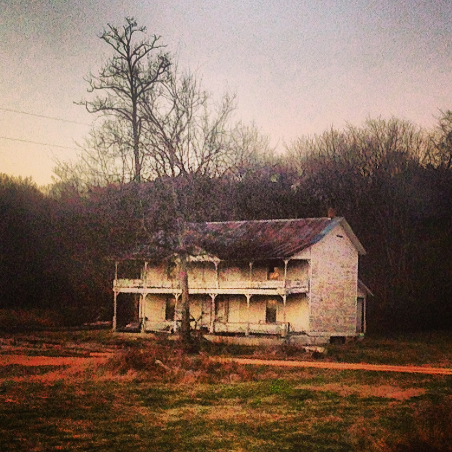 off the beaten path in east texas down country roads