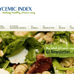 Don't Forget About Glycemic Index (GI)