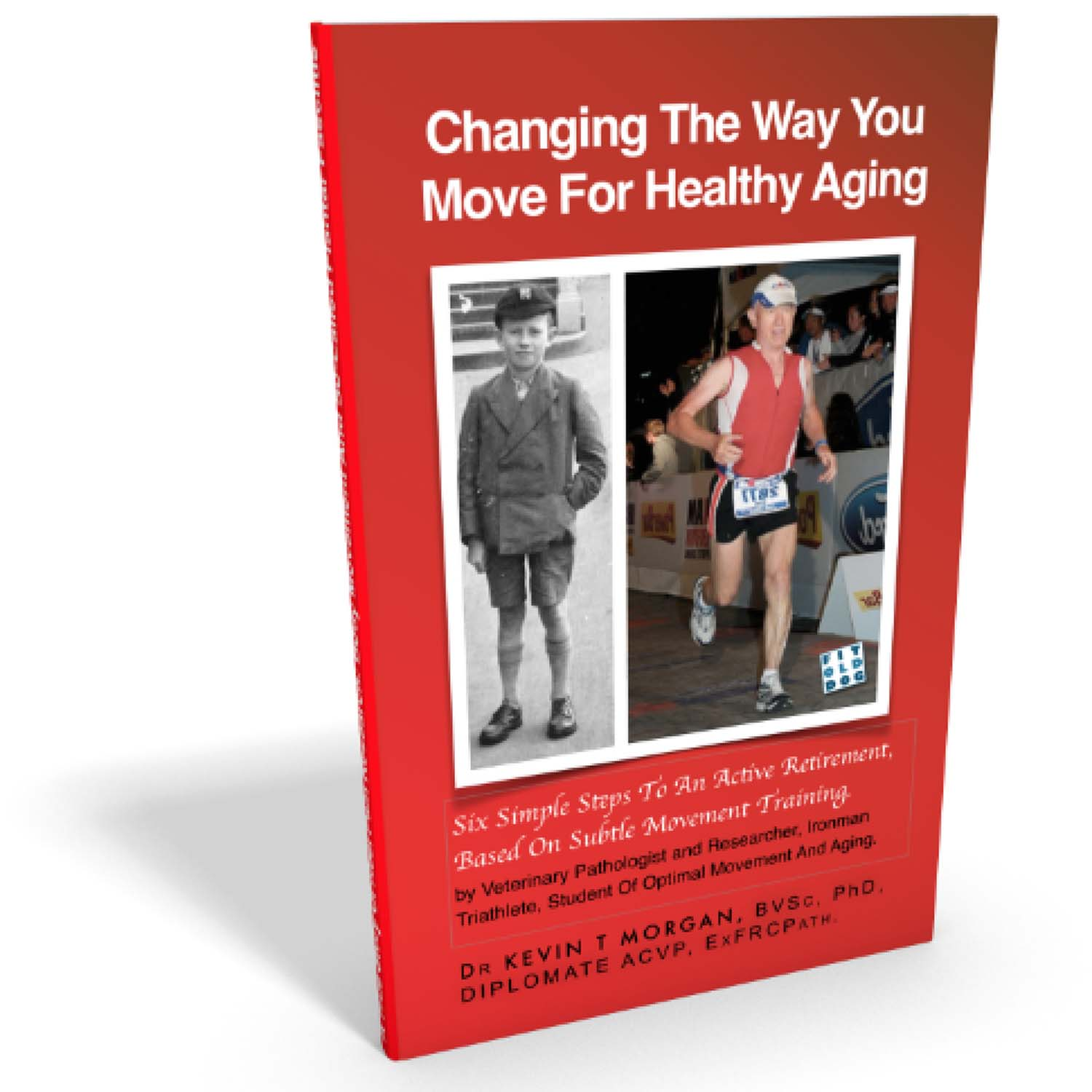 Affordable Movement Training For Active Healthy Aging
