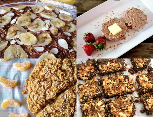Gluten-Free and Vegan Brunch Recipes