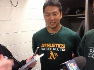 Hiro Nakajima: Mr. Popularity!