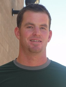 Midland RockHounds Pitcher Sean Murphy (6 IP / 7 H / 2 ER / 0 BB / 5 K / Win)