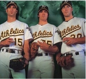 A's Farm has made the Big 3!