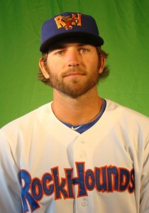 A's Farmhand Of The Day: Midland RockHounds Pitcher Chris Jensen (7 IP / 3 H / 1 ER / 3 BB / 2 K)