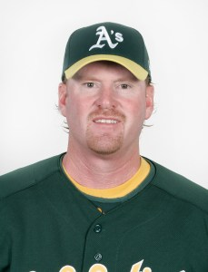 Minor league hitting coordinator Greg Sparks