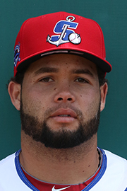 A's Farmhand Of The Day: Stockton Ports First Baseman Michael Soto (2 for 4 / Double / GWRBI)