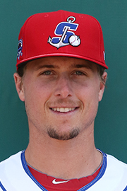 A's Farmhand Of The Day: Stockton Ports Outfielder Tyler Marincov (3 for 5 / Home Run / 3 RBIs)