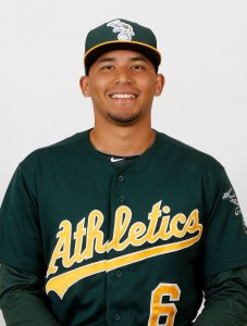 A's Farmhand Of The Day: Beloit Snappers Third Baseman Jose Brizuela (2 for 3 / Home Run / 2 RBIs)