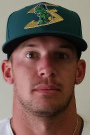 A's Farmhand Of The Day: Beloit Snappers First Baseman Max Kuhn (Triple / Double / 4 RBIs)