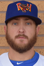 A's Farmhand Of The Day: Midland RockHounds Pitcher Nate Long (7 2/3 IP / 7 H / 0 ER / 3 BB / 5 K / Win)