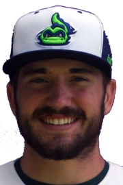 A's Farmhand Of The Day: Vermont Lake Monsters First Baseman Chris Iriart (3 for 5 / 2 Doubles / 4 RBIs)