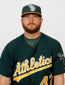A's Farmhand Of The Day: Nashville Sounds Pitcher Nate Long (7 IP / 2 H / 0 ER / 1 BB / 5 K / Win)