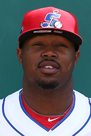 A's Farmhand Of The Day: Stockton Ports Outfielder B.J. Boyd (2 for 4 / Walk / Home Run / 5 RBIs)