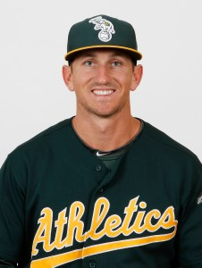 A's Farmhand Of The Day: Midland RockHounds Second Baseman Colin Walsh (4 for 5 / 2 Doubles / RBI)