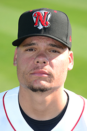 A's Prospect Of The Day: Nashville Sounds Catcher Bruce Maxwell (5 for 5 / 2 Home Runs / 6 RBIs)