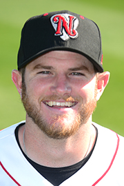 A's Prospect Of The Day: Nashville Sounds Right Fielder Max Muncy (3 for 5 / Triple / Double / RBI)