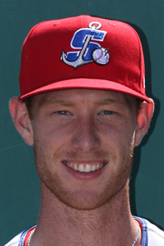A's Prospect Of The Day: Stockton Ports Pitcher Casey Meisner (4 2/3 IP / 1 H / 0 ER / 0 BB / 6 K / Win)