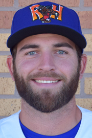 A's Prospect Of The Day: Midland RockHounds Pitcher Chris Jensen (7 IP / 5 H / 1 ER / 0 BB / 7 K / Win)