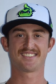 A's Prospect Of The Day: Vermont Lake Monsters Pitcher Heath Bowers (6 IP / 3 H / 0 ER / 1 BB / 3 K / Win)