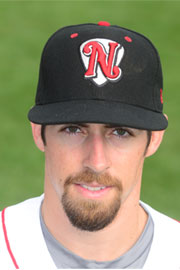 A's Prospect Of The Day: Nashville Sounds Outfielder Billy Burns (4 for 5 / 2 RBIs / Stolen Base)