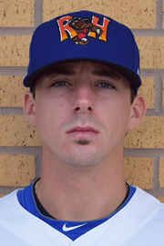 A's Prospect Of The Day: Midland RockHounds Pitcher Heath Fillmyer (5 IP / 2 H / 0 ER / 1 BB / 3 K / Win)