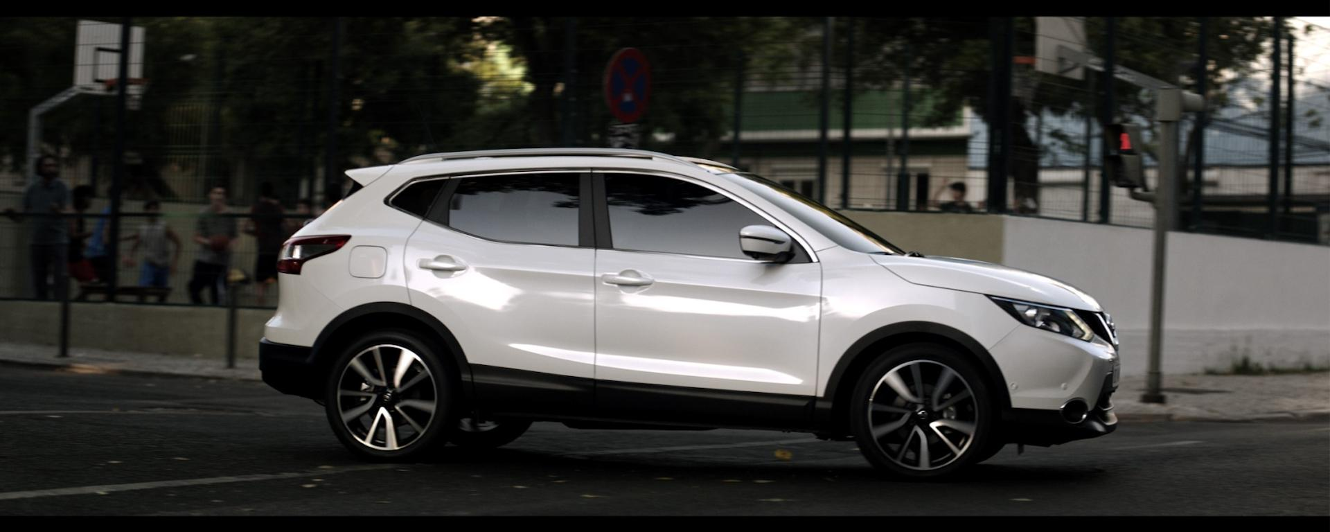 Nissan Qashqai Private Lease Een Nissan Qashqai Leasen Vanaf 356 Athlon Essential