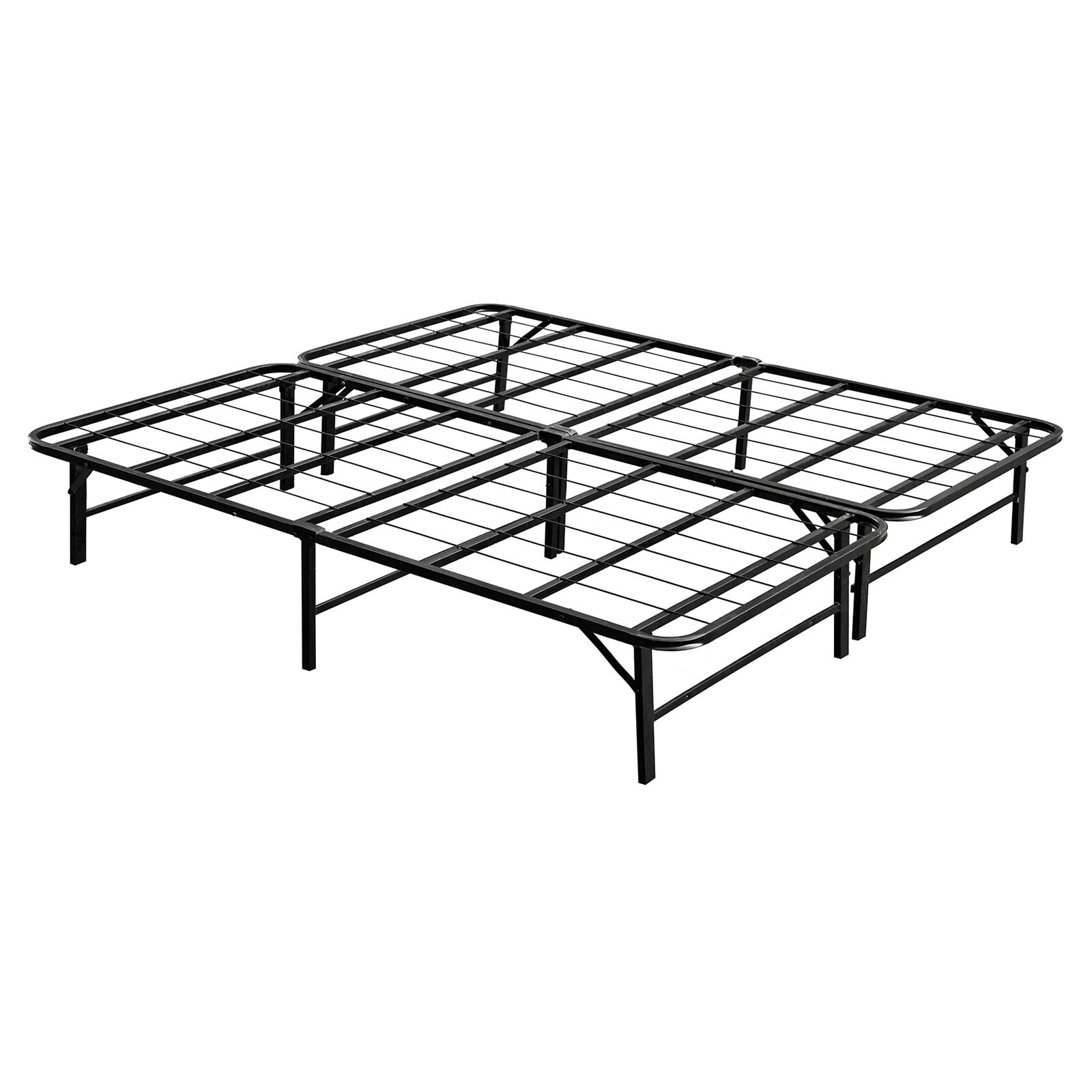 Mattress Platform Metal Mattress Platform Frame King