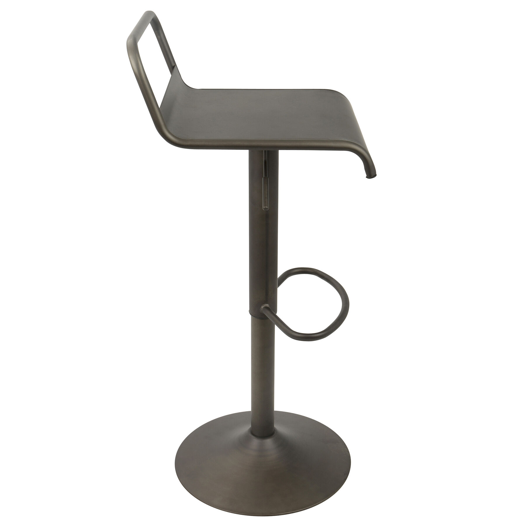 28 Barstools Emery Adjustable Barstool