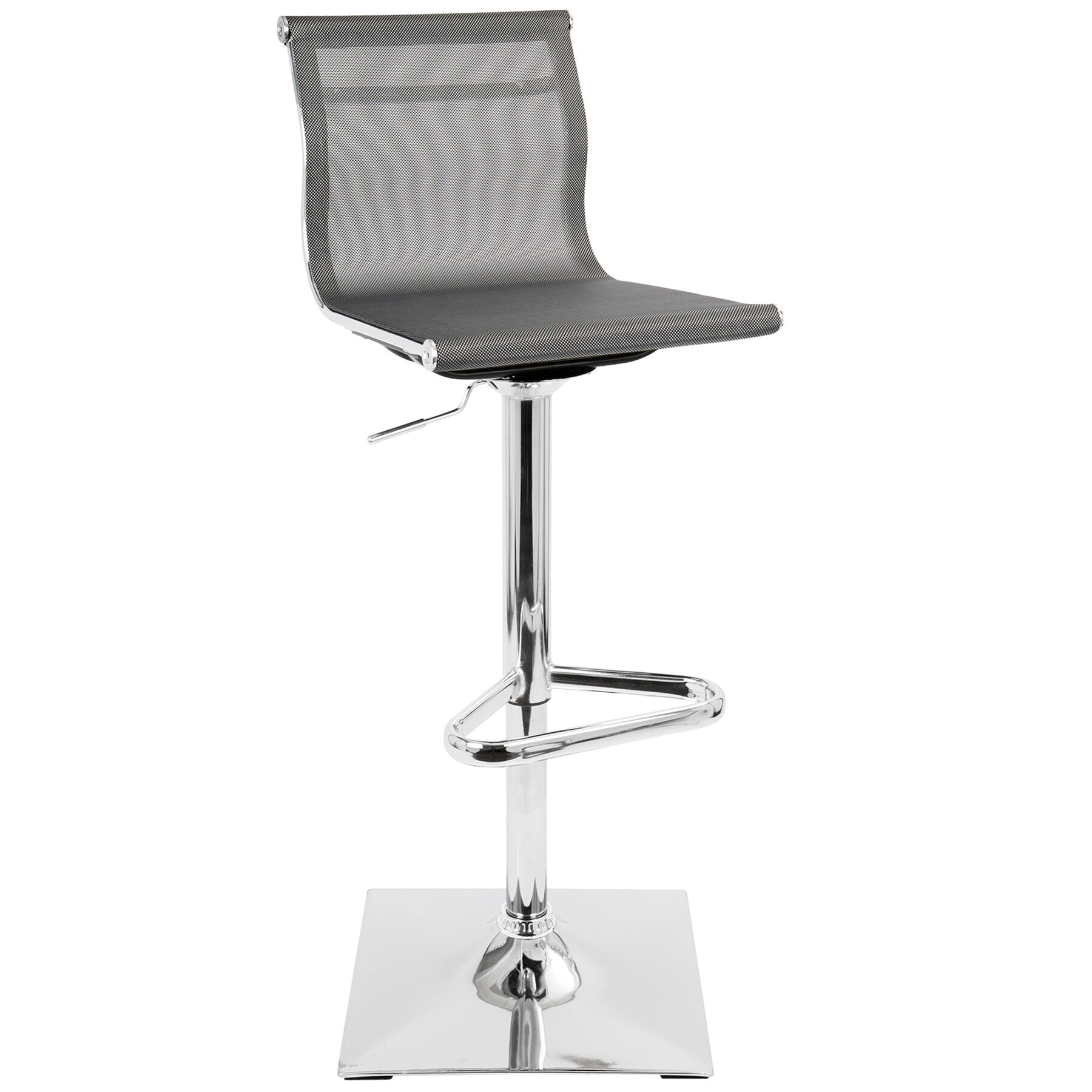 28 Barstools Mirage Grey Barstool 29 In