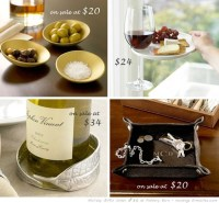 Best Gifts Under $35 at Pottery Barn - At Home with Kim Vallee