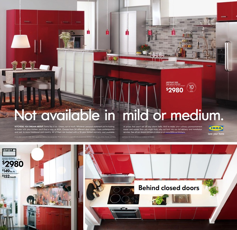 living with red kitchen cabinets red kitchen cabinets abstrakt high gloss red kitchen cabinets at ikea