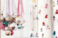 DIY Christmas Decorations....................very easy and ...