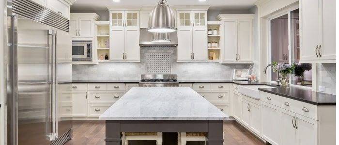 How to create a budget for a kitchen renovation - At Home Colorado