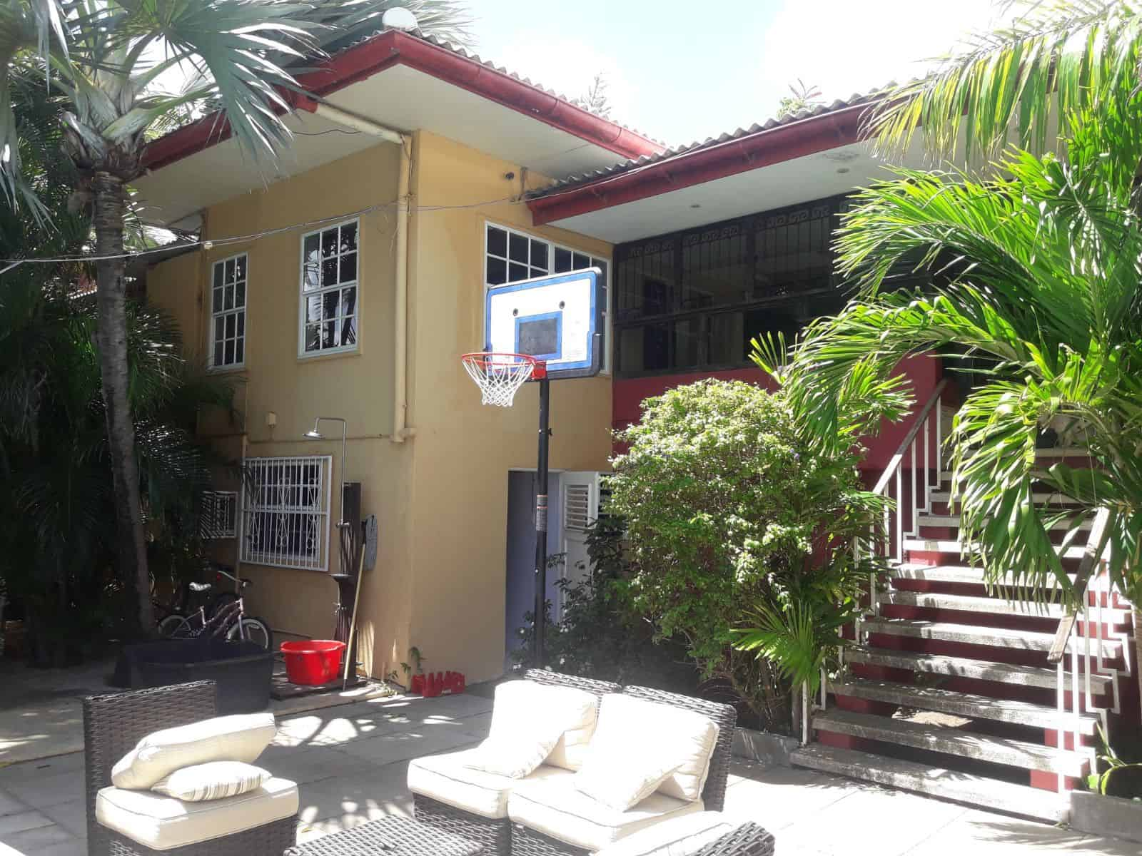 Villa Te Koop Curacao Ruime Villa In Damacor Te Koop Curacao - At Home Curacao