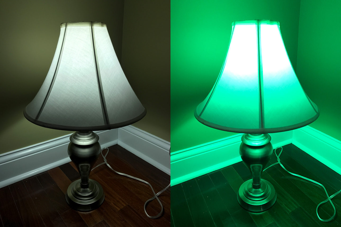 Hue G10 Philips Hue With Richer Colors A Comparison At Home In The Future