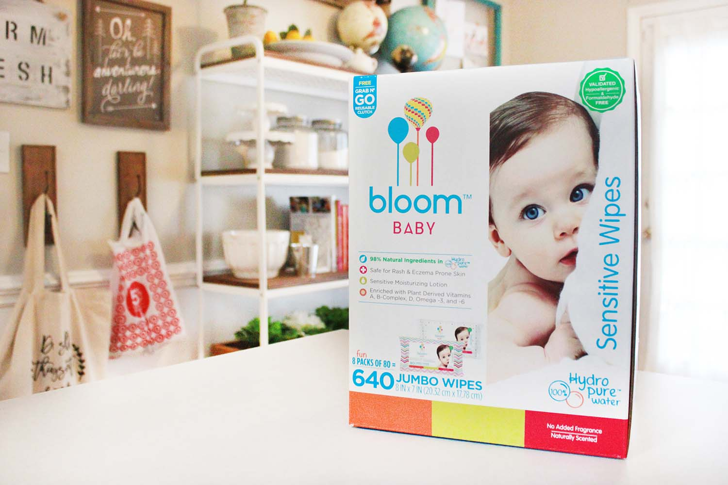Target Baby Wipes Favorite Baby Items Bloom Baby Wipes At Target At Home With Natalie