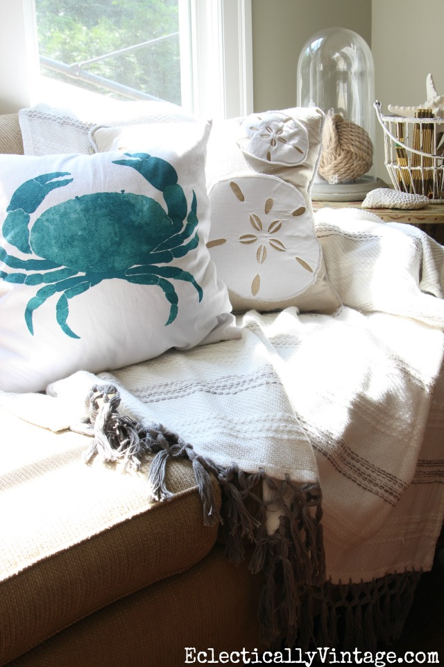 crab-shell-pillows-coastal-decor