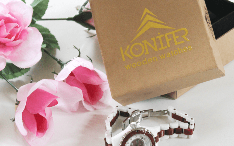 Choosing Beautiful Watches for Women – Mother's Day Gift Idea