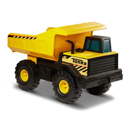 Trucks - Holiday Gift Guide for 3-5 Year Olds - At Home With Zan