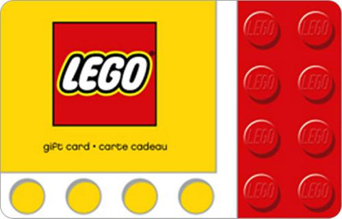 gift-card-legoland - Holiday Gift Guide for Kids - 3-5 Years Old - At Home With Zan