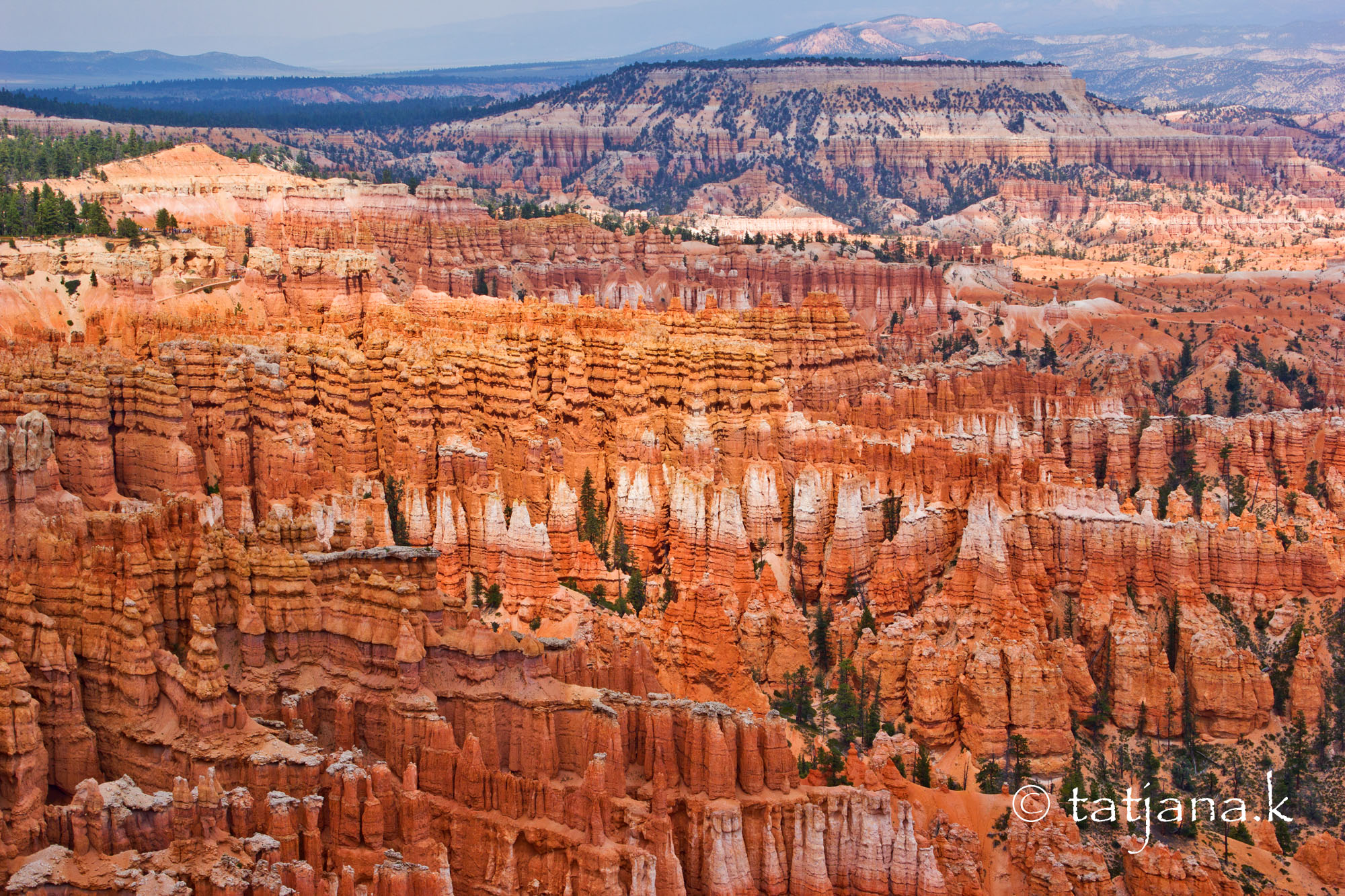 Day 6: Bryce Canyon which is not really a canyon