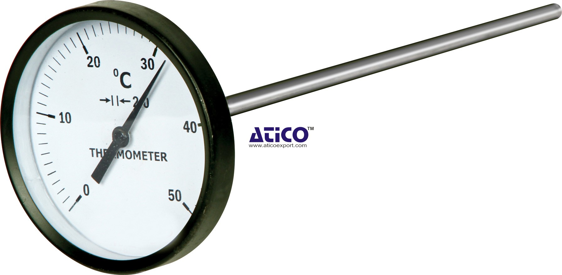 Thermometer Laboratory Apparatus Concrete Thermometer Manufacturers Supplier And Exporter