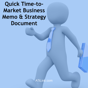 Business Memo Strategy Document Course