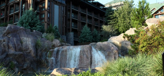 Wilderness Lodge Villas Review