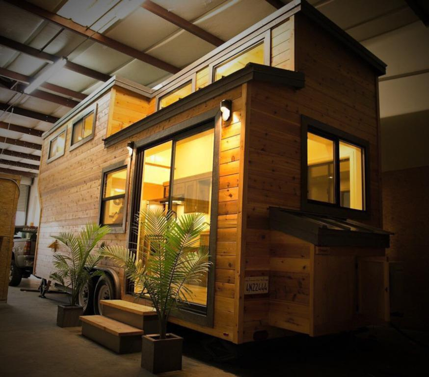 Best Successful Tiny House Ideas for Your Inspiration - tiny home ideas